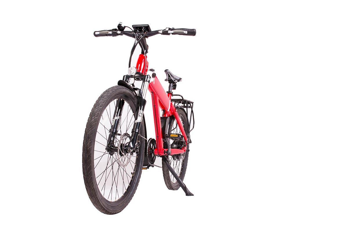 Электровелосипеды SMART COLLI - Велострана в Казахстане