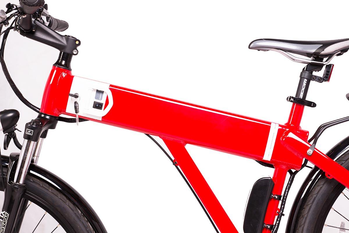 Электрические велосипеды SMART COLLI - Велострана в Казахстане