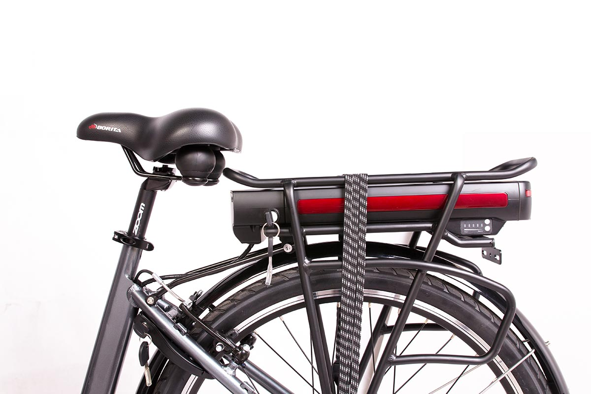 Электровелосипеды SMART POOD - Велострана в Казахстане
