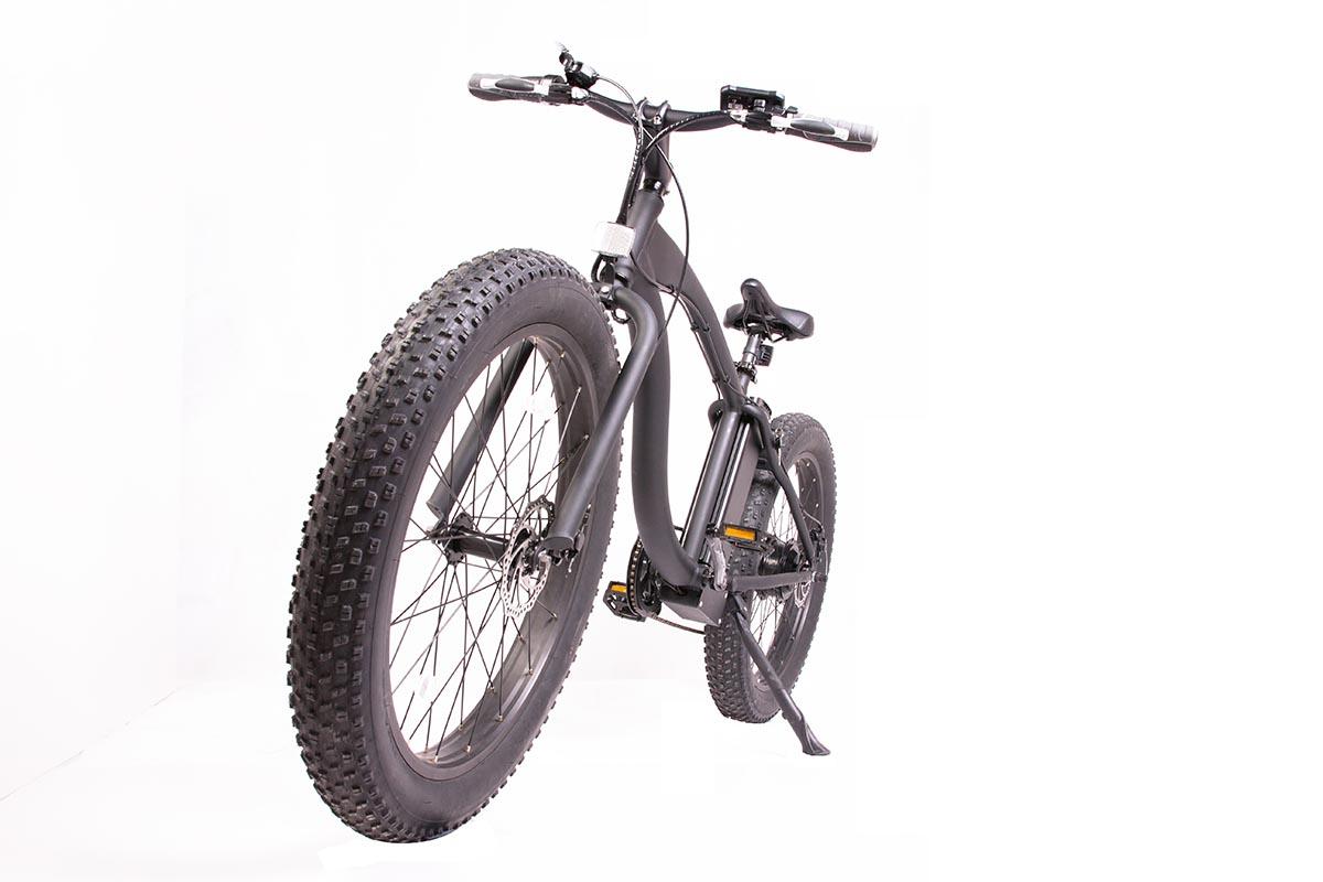 Электровелосипеды SMART ALASKA - Велострана в Казахстане