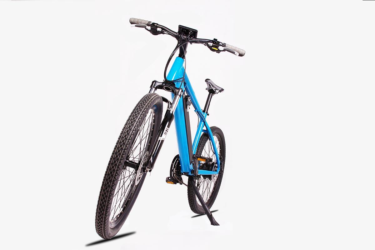 Электровелосипеды SMART BERNARD - Велострана в Казахстане