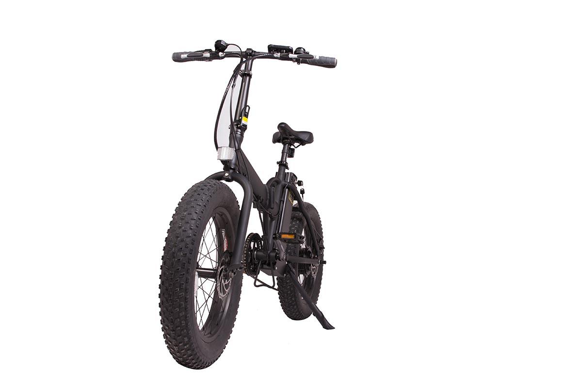 Электровелосипеды SMART HUSKY - Велострана в Казахстане