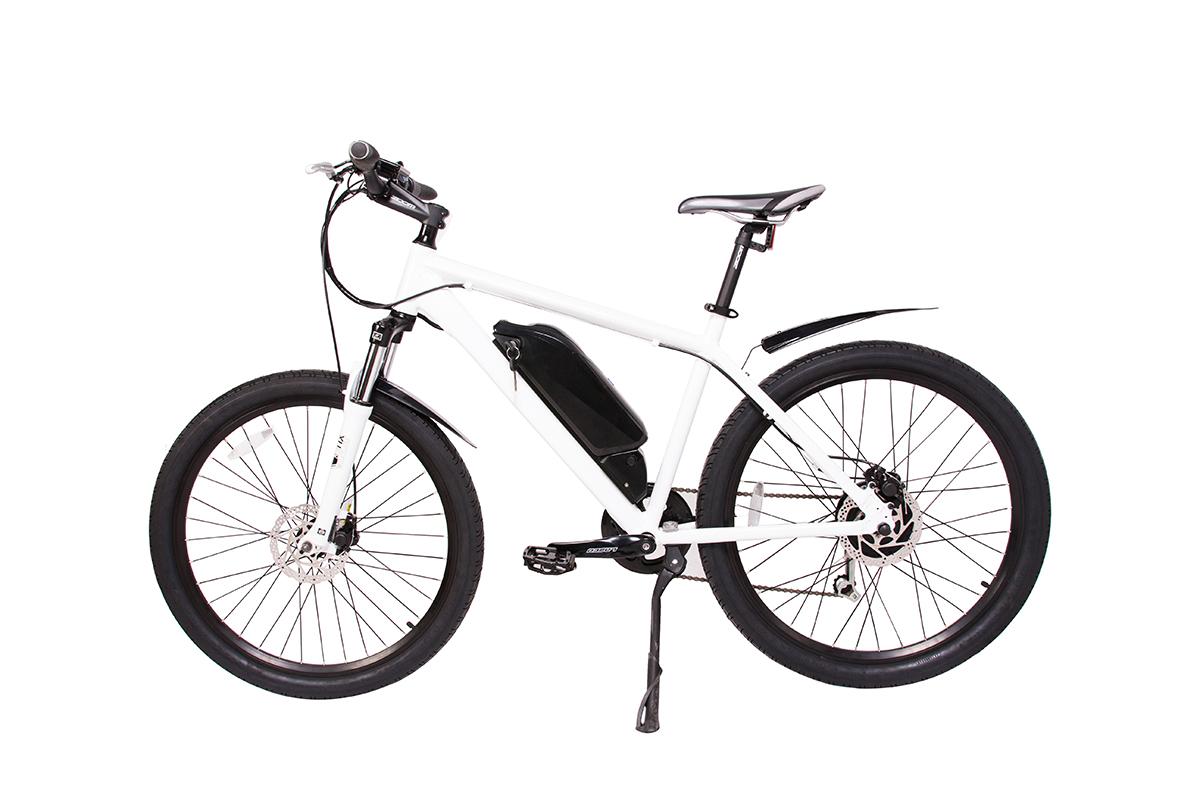 Электрические велосипеды SMART GS - Велострана в Казахстане