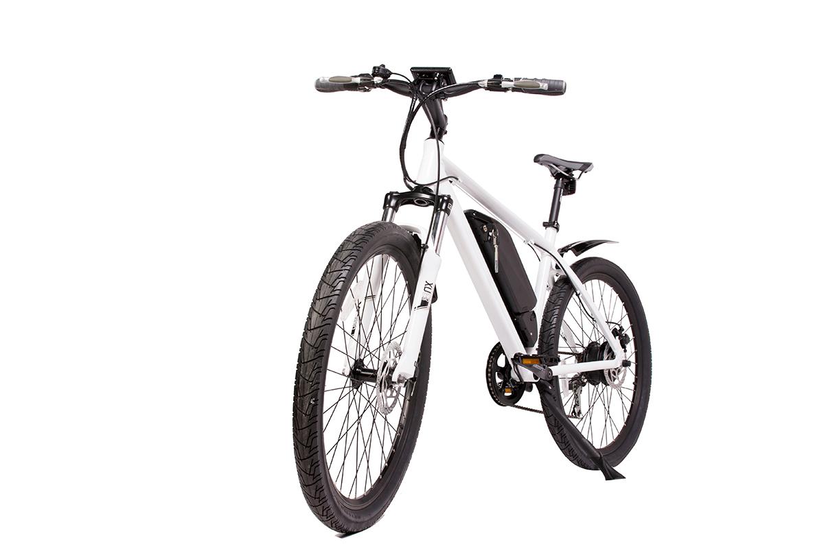 Электровелосипеды SMART GS - Велострана в Казахстане