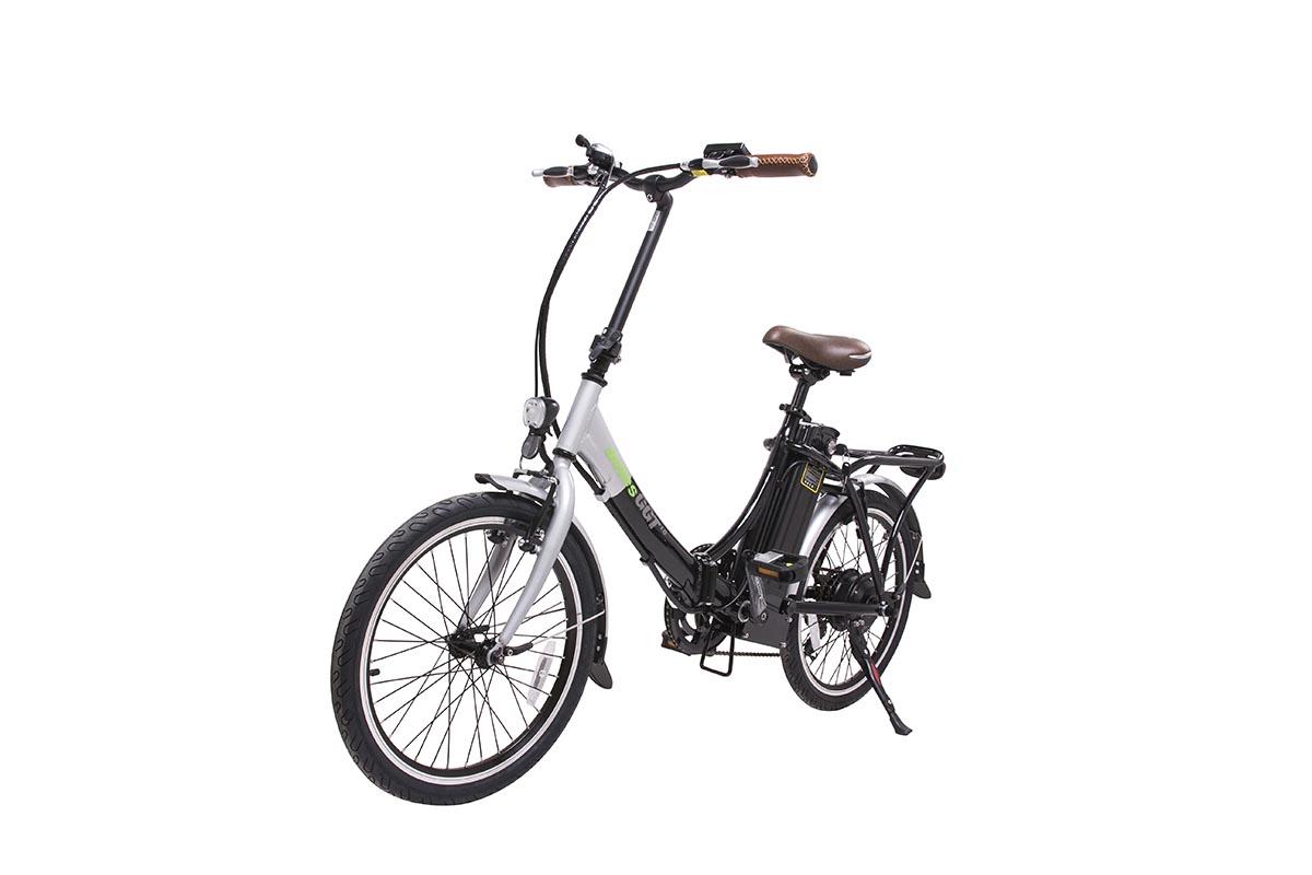 Электровелосипеды SMART FOLD - Велострана в Казахстане