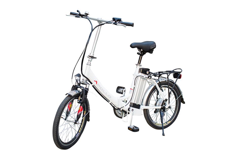 Электровелосипеды SMART 05 - Велострана в Казахстане