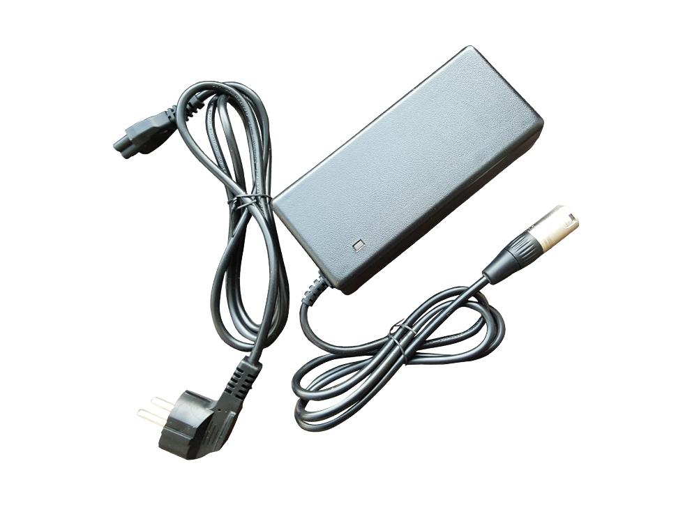 Зарядное устройство для электровелосипедов - Электрические велосипеды